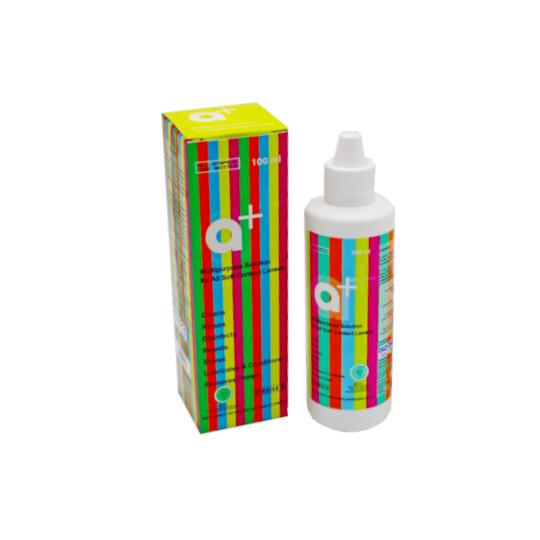 A+ Multipurpose Solution 100 ml