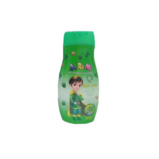 Doremi Kids Shampoo Tropical Fun 200 ml