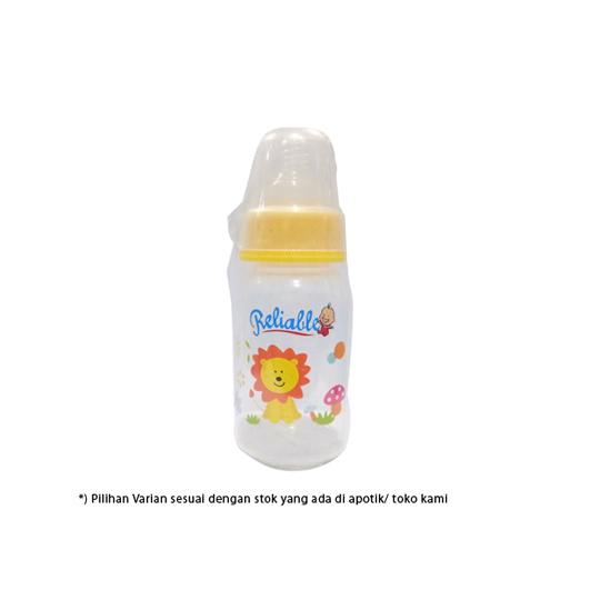 Reliable Bottle Ortho 9931 125 ml