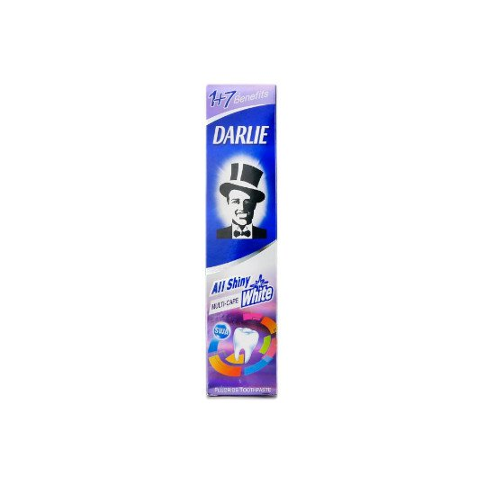 DARLIE TOOTHPASTE ALL SHINY WHITE MULTI CARE 140 G