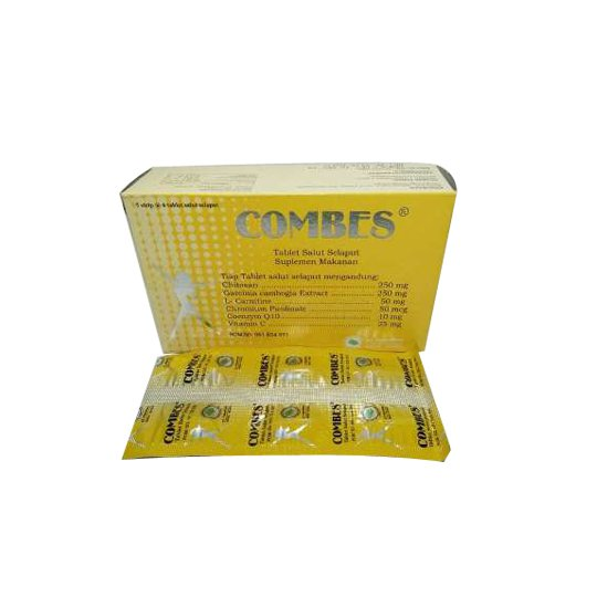 COMBES TABLET