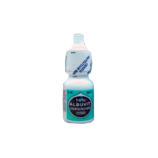 Cendo Albuvit 10% Eye Drops 5 ml