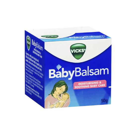 VICKS BABY BALSAM 50 G
