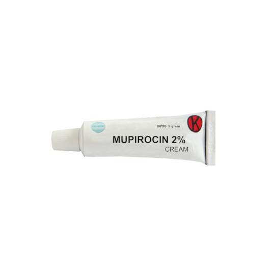 MUPIROCIN 2% KRIM 5 G
