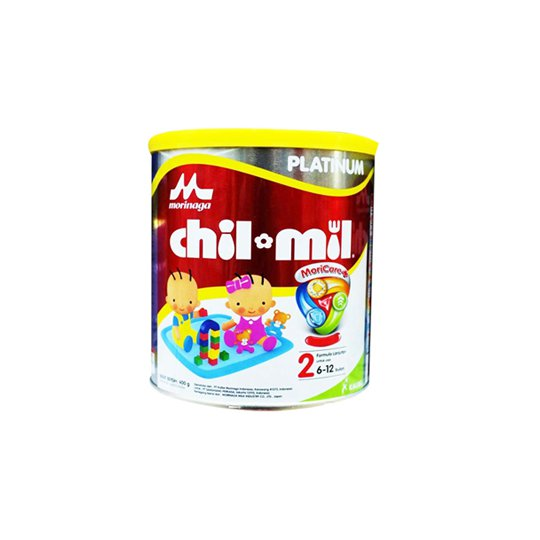 CHIL MIL PLATINUM 400 G