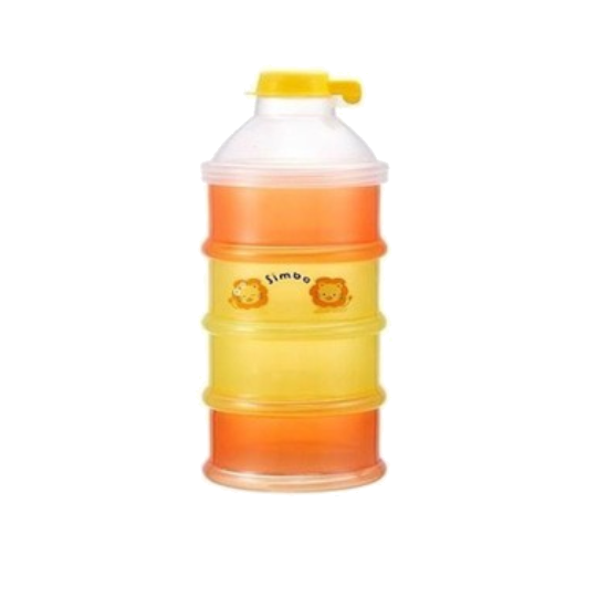 Simba Container 4 Layer S1211