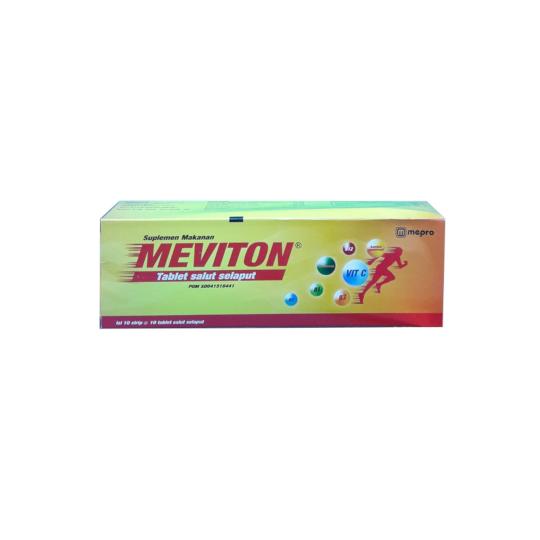 MEVITON 10 TABLET