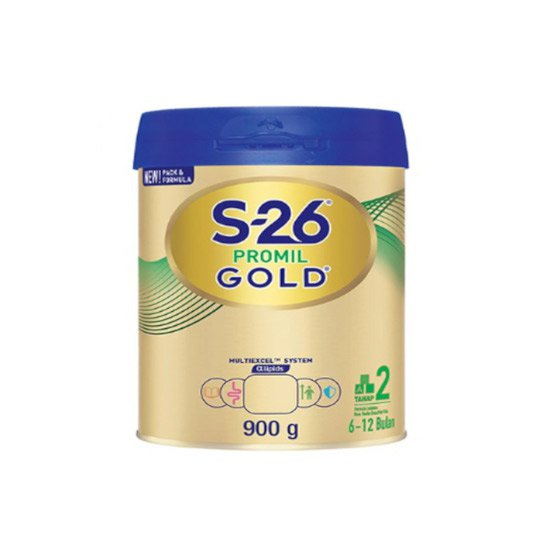 S-26 PROMIL GOLD 2 900 GR