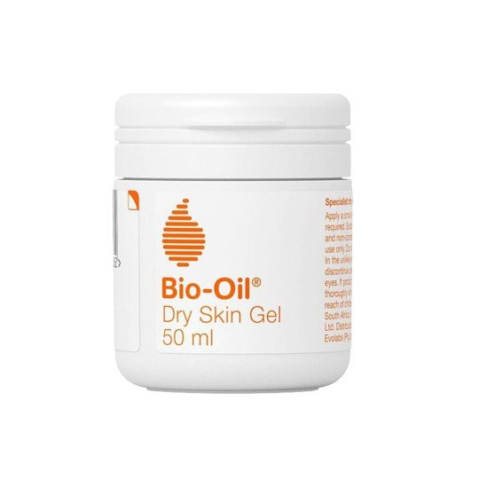 BIO OIL DRY SKIN GEL 50 ML