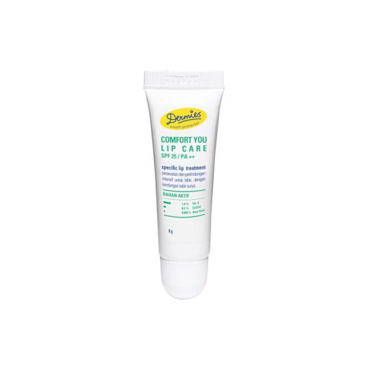 Dermies Youth Protector Comfort You Lip Care SPF 25/ Pa ++ 8 G