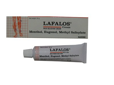LAFALOS CREAM 20 G