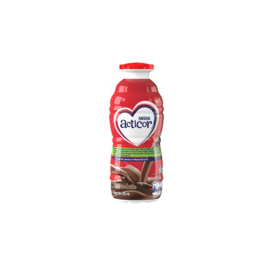 NESTLE ACTICOR CHOCOLATE 85 ML