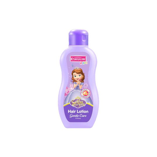 Eskulin Kids Hair Lotion Gentle Care 100 ml