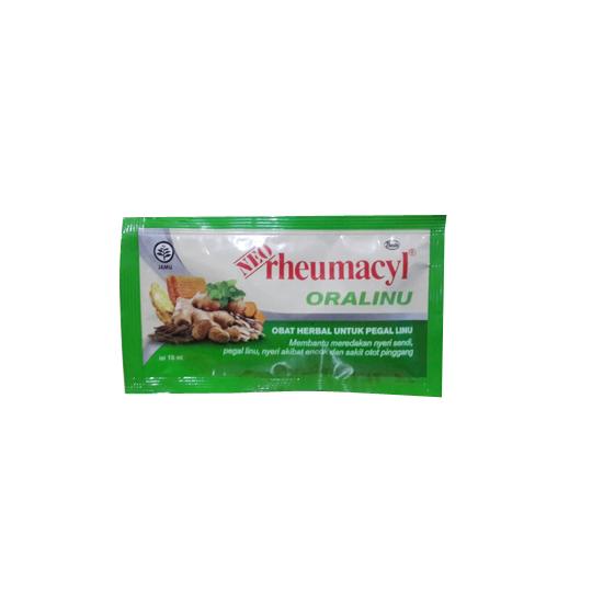 Neo Rheumacyl Oralinu Sachet 15ml