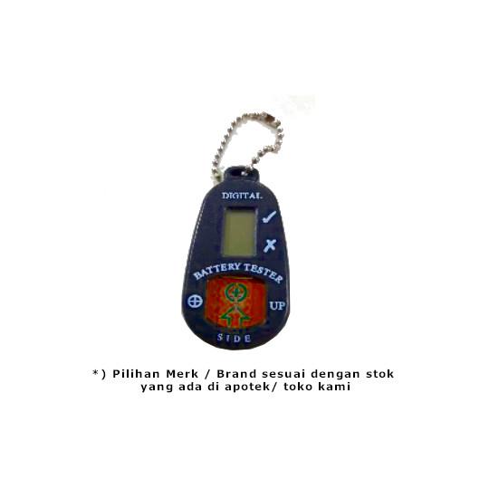 Battery Tester Alat Bantu Dengar (Hearing Aids)