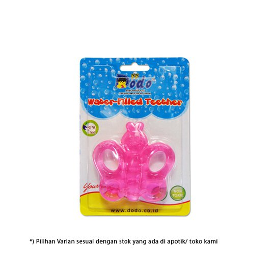 DODO TEETHER GIGITAN