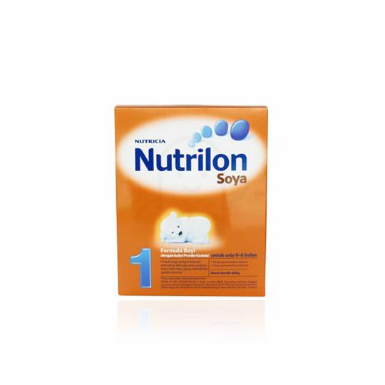 NUTRILON SOYA 1 400 G