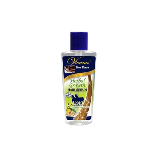 VIENNA BLUE HORSE HERBAL GROWTH HAIR SERUM 65 ML