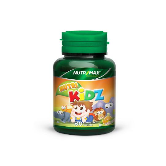 NUTRIMAX NUTRI KIDZ 30 TABLET