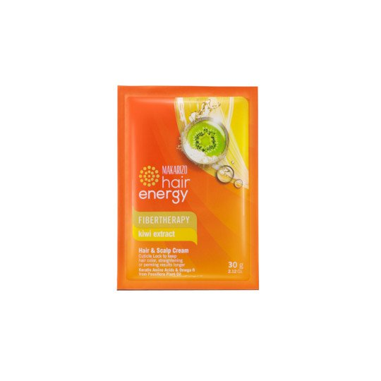 Makarizo Hair Energy Fibertherapy Hair Scalp Creambath Kiwi 30 G Kegunaan Efek Samping Dosis Dan Aturan Pakai Halodoc