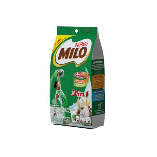 MILO 3IN1 4X35 GR