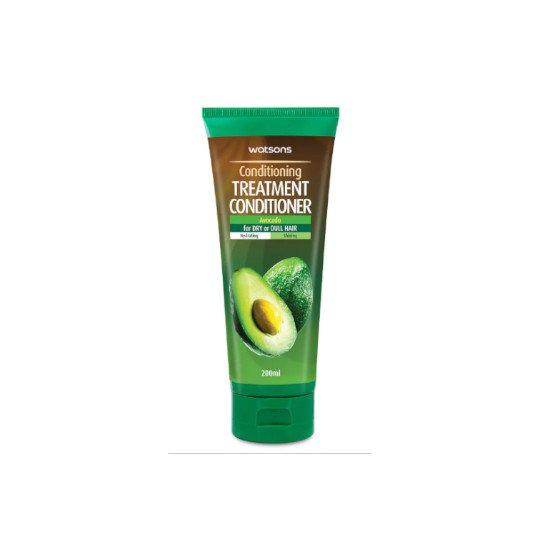 WATSONS TREATMENT HAIR CARE AVOCADO CONDITIONER 200 ML