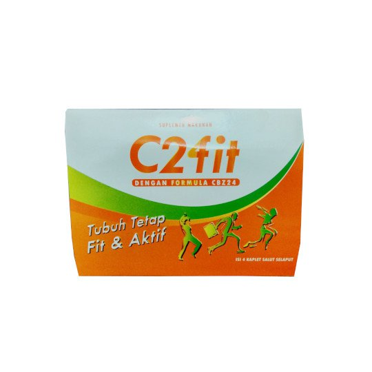 C2FIT 4 TABLET