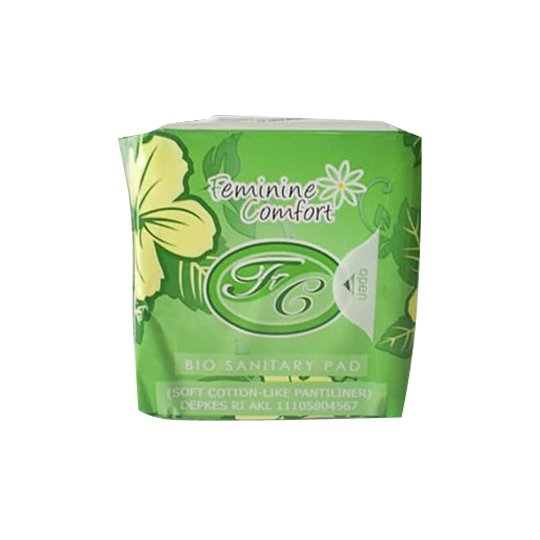 AVAIL PANTYLINER 20 PADS