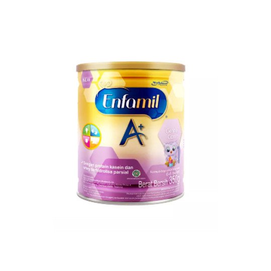 ENFAMIL A+ GENTLE CARE 0-6 BULAN 350 G