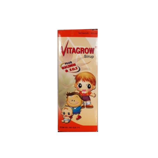 VITAGROW SIRUP 60 ML