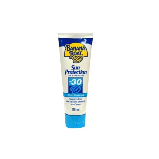 BANANA BOAT SUN PROTECT SPF 30 LOTION 118 ML