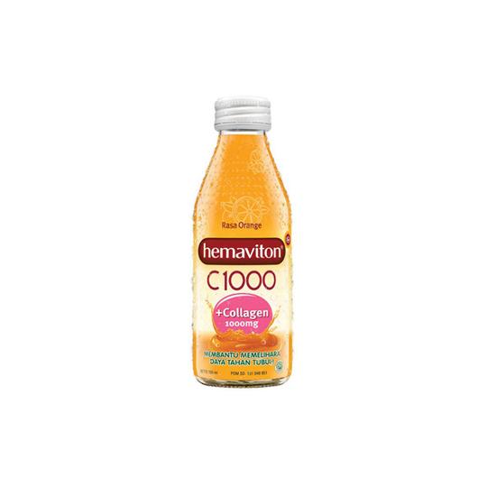 HEMAVITON HEALTH DRINK 150 ML