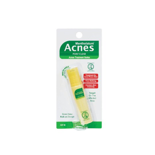 ACNES POINT CLEAR 9 ML