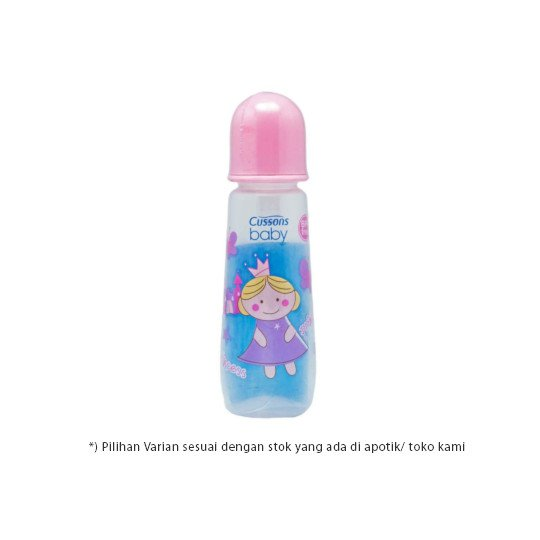 Cussons Baby Botol Susu 250 ml