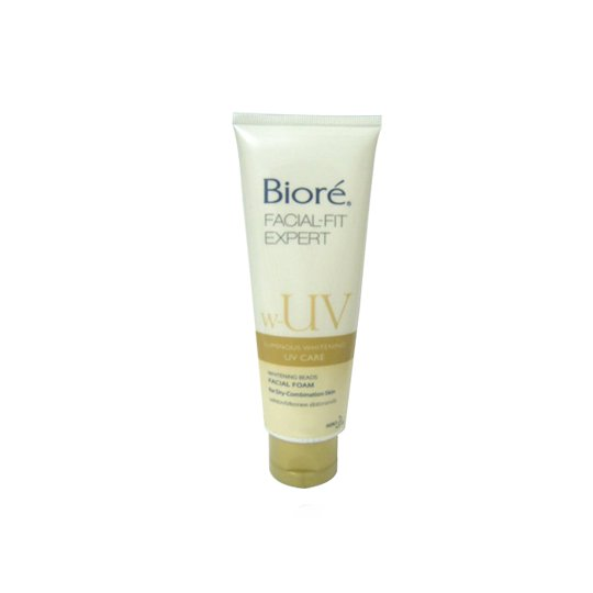 BIORE FACIAL FIT EXPERT LUMINOS BRIGHT 100 G
