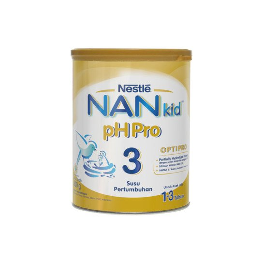 NAN KID PHPRO 3 800 G
