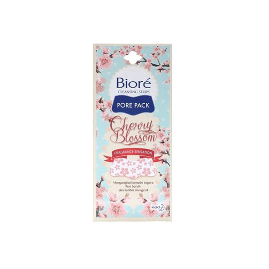 BIORE PORE PACK FRAGRANCE 4'S