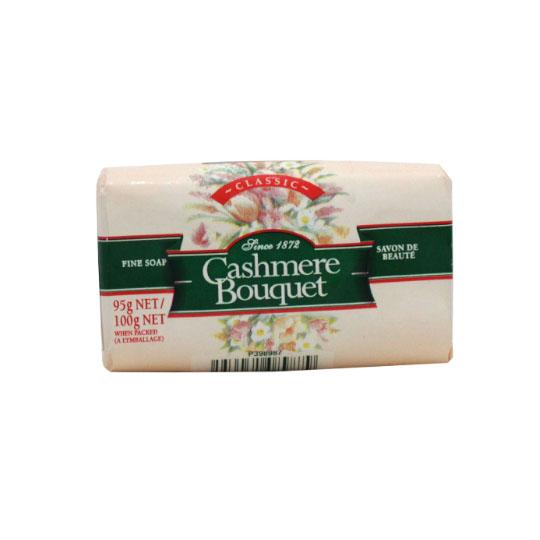 CASHMERE SOAP BAR CLASSIC 100 GR