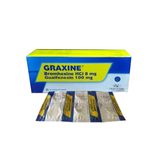 GRAXINE 10 TABLET