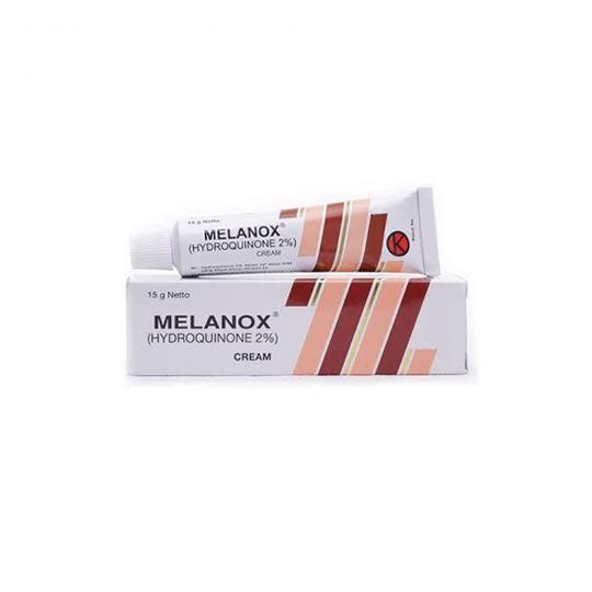 MELANOX 2% CREAM 15 G