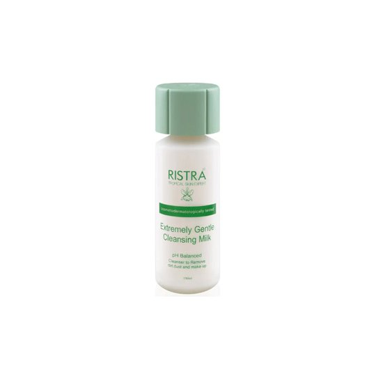 RISTRA EXTREMELY GENTLE CLEANSING MILK 150 ML