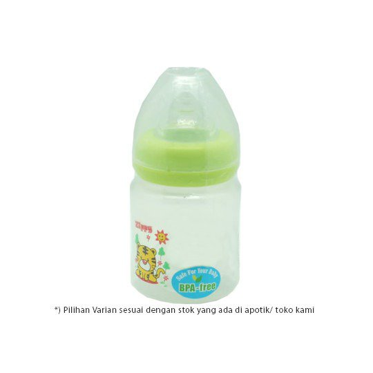Zippy Botol 60 ml