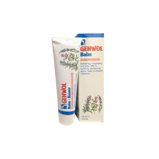 GEHWOL BALM FOR DRY ROUGH SKIN 75