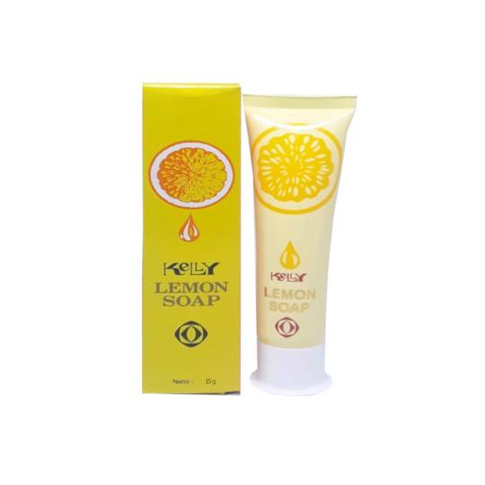 KELLY LEMON SOAP 15 G