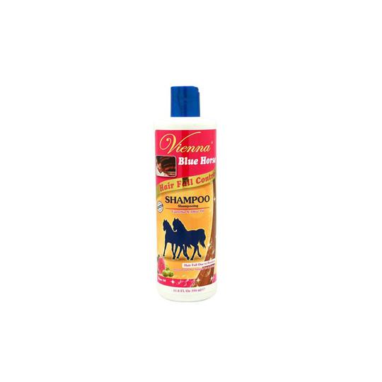 VIENNA BLUE HORSE HAIR FALL SHAMPOO 350 ML