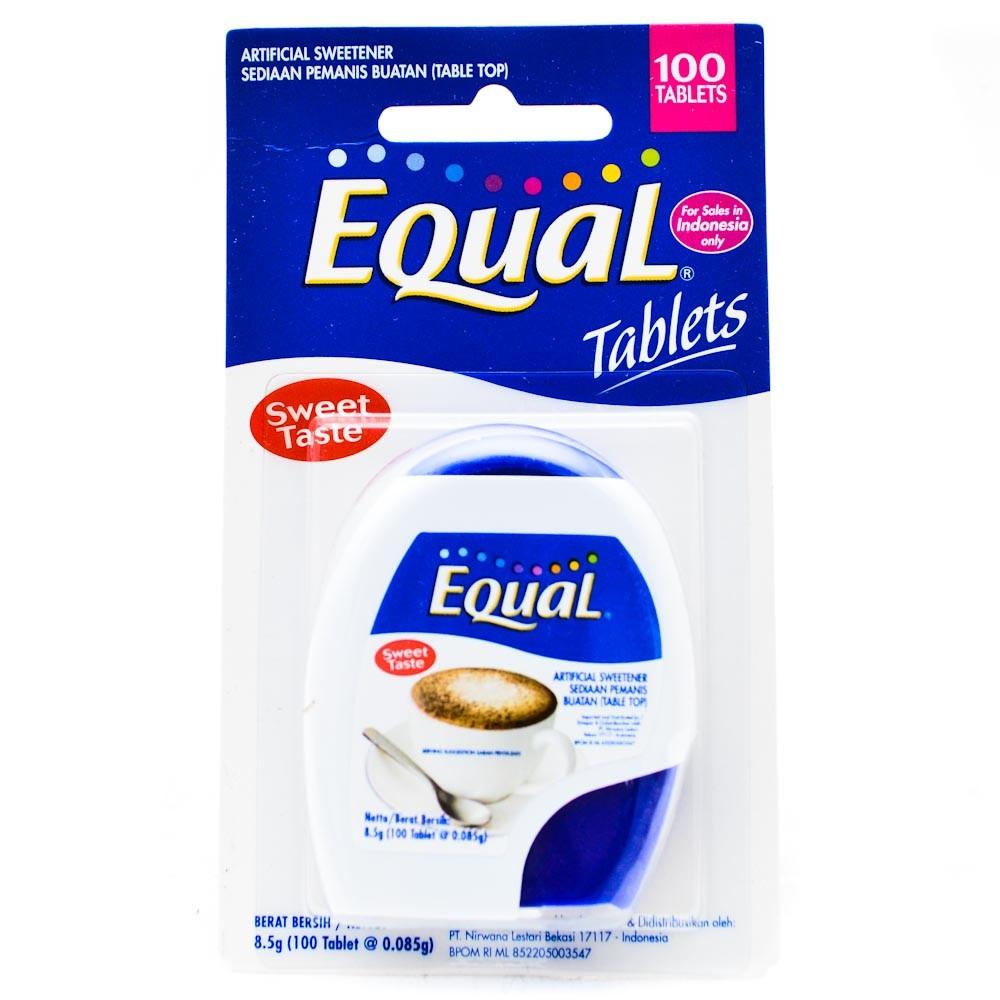 Equal 100 TABLET