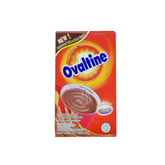 OVALTINE 600 GR