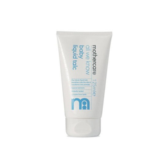 MOTHERCARE BABY LIQUID TALK 125 ML