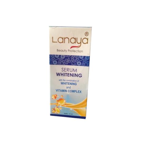 LANAYA SERUM WHITENING 10 ML