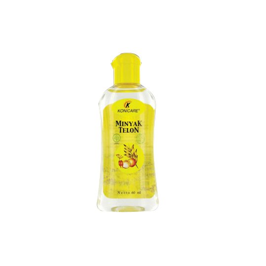 Konicare Minyak Telon 60 ml